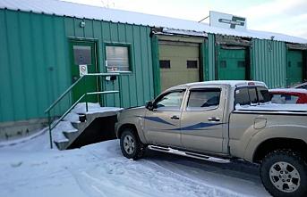 Kanada Yukon bölgesi ilk camisinde ibadete başladı