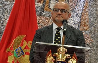 """Karadağ'dan """"Sırp uydusu değiliz"""" açıklaması"""
