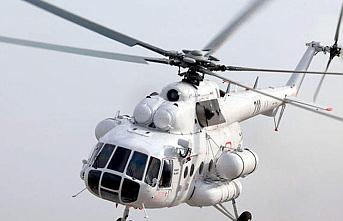 Kazakistan Rusya ortaklığı helikopterler üretilecek