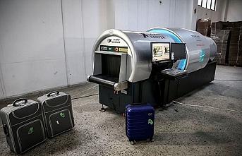 Kenevirden üretilen X-Ray'ler havalimanında yerini alıyor