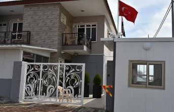 Kerkük'te Türkiye vizesi başvuru merkezi açılışa hazır