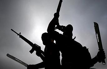 Kerkük'te DEAŞ saldırısı : 1 ölü, 1 yaralı