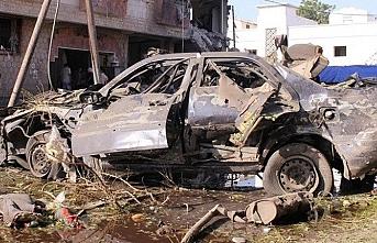 Kerkük'te güvenlik güçlerine saldırı: 1 ölü