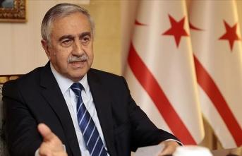 'Kıbrıs'ta statükonun devamını değil, çözüm istiyoruz'