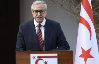 'Kıbrıs Türk tarafı doğalgaz alanındaki haklarını savunmaya devam edecek'