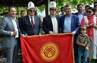 Kırgızistan Türkiye ile sosyal güvenlik anlaşmasını onayladı
