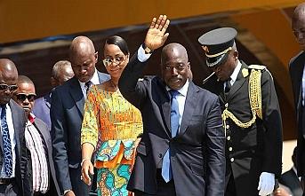 Kongo'da seçim sonuçları netleşti