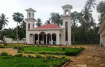 Maarif Vakfı Zanzibar Adası'nda eğitime başladı