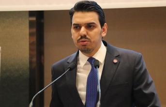 'Makedonya-Türkiye ilişkilerinin gelişmesine katkıda bulunun'
