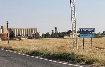 Mardin sınırında 191 kilo patlayıcı ele geçirildi