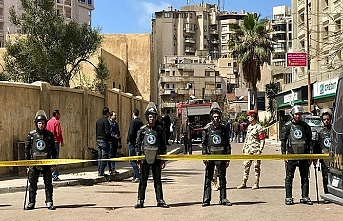 Mısır'da OHAL 7'nci kez uzatıldı