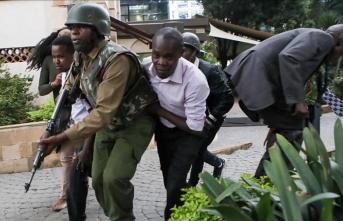 Nairobi'de otele yapılan saldırıda 15 kişi hayatını kaybetti