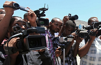 Nijerya'da 4 gazeteciye Boko Haram haberleri için gözaltı