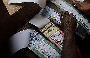 Nijerya'daki seçimlerde 20 binden fazla aday yarışacak