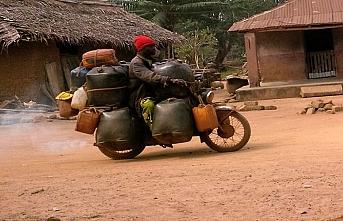 Nijerya ve Nijer sınırında kaçakçılara karşı operasyon