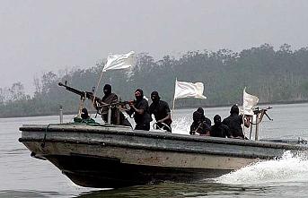 Nijerya'da çok sayıda kişi kaçırıldı