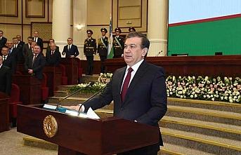 Özbekistan bir serbest bölgeye daha kavuşuyor
