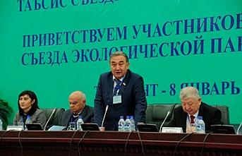 Özbekistan'da bir STK, parti olma kararı aldı