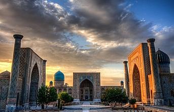 Özbekistan'dan Almanya'ya vizesiz giriş