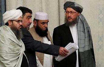 Pakistan, Afgan Taliban'ın kıdemli üyesi Mohibullah'ı tutukladı