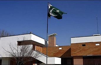 Pakistan, Mezar-ı Şerif'teki konsolosluğunu kapattı