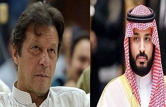 Pakistan ve S. Arabistan arasında 10 milyar dolarlık yatırım anlaşmaları