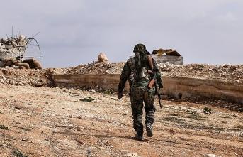 PKK Irak'ta yüzlerce köyün yıkılmasına sebep oldu