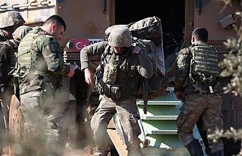 """Pompeo'nun """"Kürtleri Türklerden koruma"""" açıklaması kınandı"""