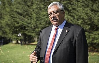RTÜK Başkanı istifa etti
