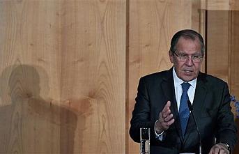 """Rusya'dan Suriye'de """"güvenli bölge"""" açıklaması"""