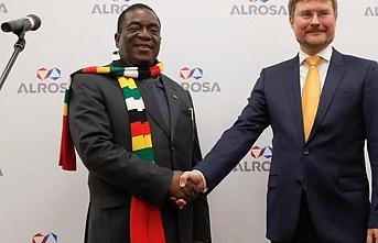 Rusya'nın Afrika'daki ayak izi genişliyor