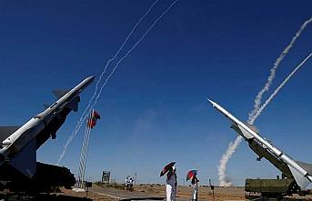 Rusya ve NATO büyükelçileri Brüksel'de toplanıyor