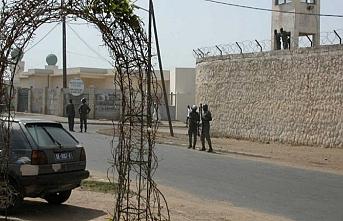 Senegal'da 804 mahkuma yeni yıl affı