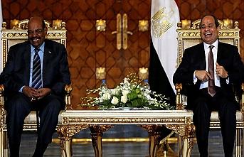 Sisi ile Beşir arasında görüşme
