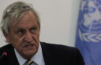 Somali BM özel temsilcisini 'istenmeyen adam' ilan etti