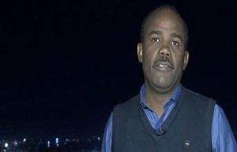 Sudan, AA ve El Arabiya muhabirlerinin kimliklerine el koydu