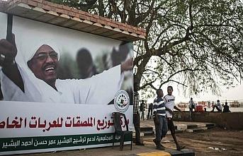Sudan halkının yalnızlığı ve Beşir