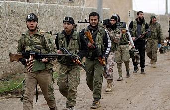 Suriye'den tahliye edilen 7 kişi Kazakistan sorgusunda