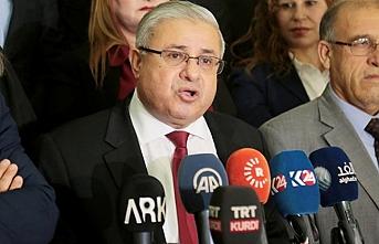 Suriye Kürt Ulusal Konseyinin IKBY temsilcisi: PYD Kürtleri temsil etmiyor