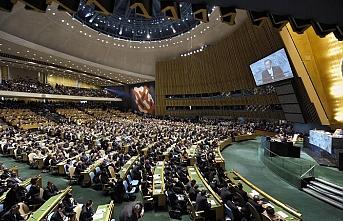TARİHTE BUGÜN (10 Ocak): Milletler Cemiyeti kuruldu