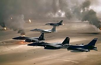 TARİHTE BUGÜN (16 Ocak): Körfez Savaşı başladı