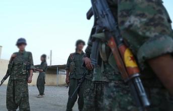 YPG/PKK muhaliflere ısı güdümlü füzeyle saldırdı