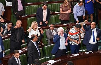 Tunus meclisindeki Türkiye karşıtlığı isyan ettirdi
