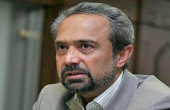 'Türkiye hükümeti ile ilişkilerin artırılması İran'ın önceliklerinden biridir'
