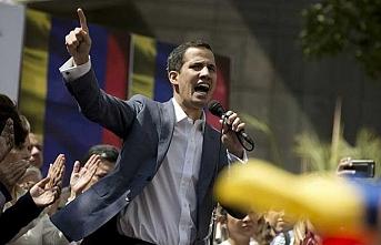 Venezuela'da Ulusal İstihbarat Servisine müdahale