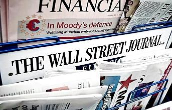 Wall Street Journal Pentagon'un İran planını yazdı