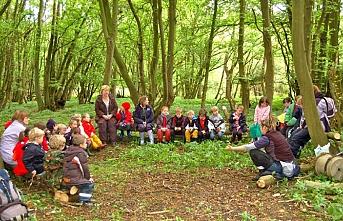 Yalova'nın ilk Orman Okulu eğitime başlıyor
