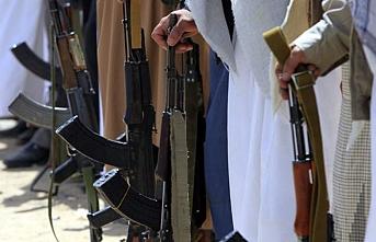 Yemen'deki esir takası için hazırlıklar tamamlandı