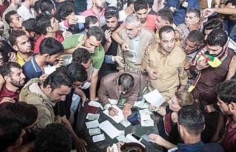Yerel meclis krizi Irak'ın kuzeyini geriyor