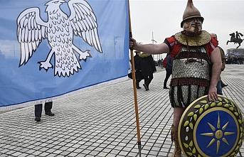 Yunanistan, Makedonya ismini kabul etti